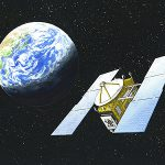 世界初、小惑星の岩石を持ち帰る。小惑星探査機はやぶさ