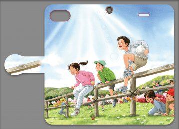スマホケース・iphone